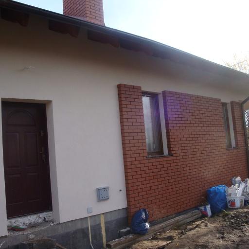 Budowa Domu Jednorodzinnego Starołęcka Poznań