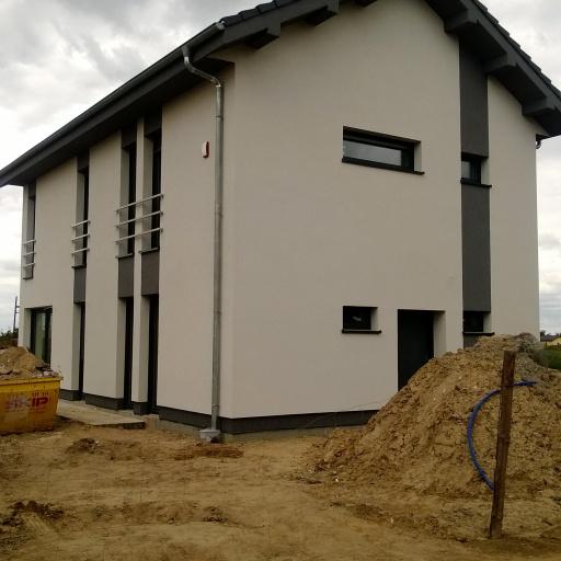 Gotowy Dom Jednorodzinny w Gowarzewie