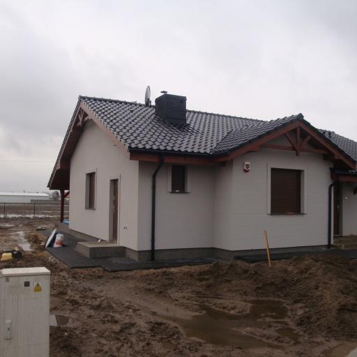 Gowarzewo, Budowa Domu Jednorodzinnego pod Poznaniem