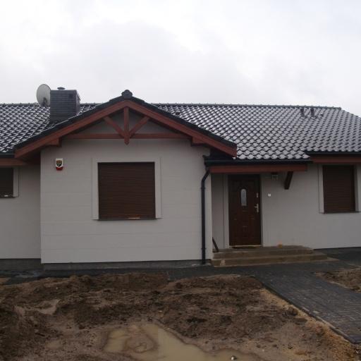 Dom Jednorodzinny Gowarzewo pod Poznaniem