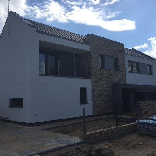 Dom Jednorodzinny Lusowo Gotowy