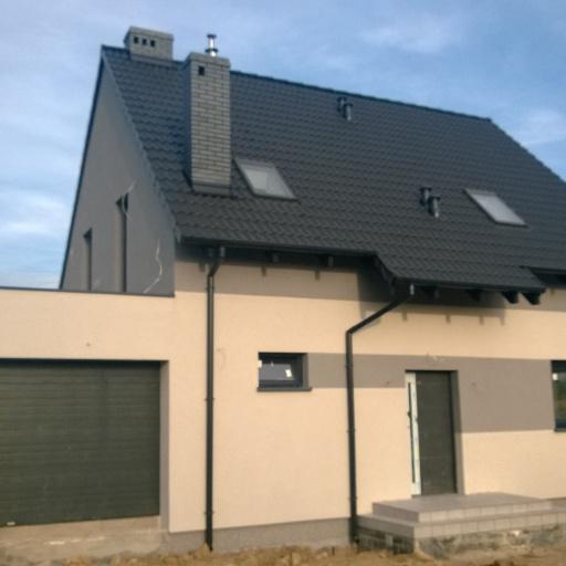 Dom Jednorodzinny Lusowo Zielna