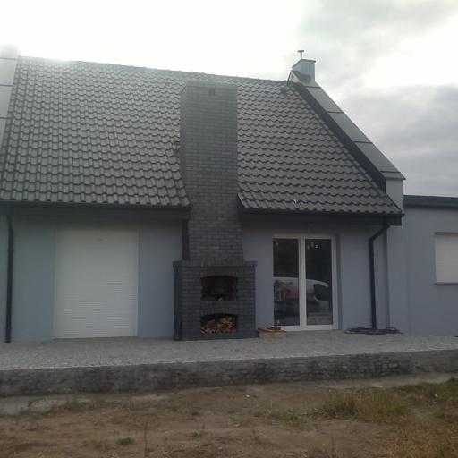 Dom Jednorodzinny Więckowice