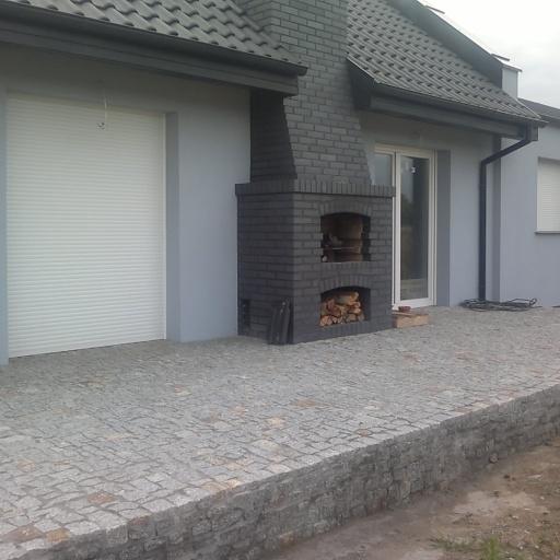 Dom Jednorodzinny Więckowice Weranda