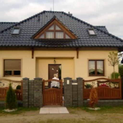 Dom jednorodzinny Skoki