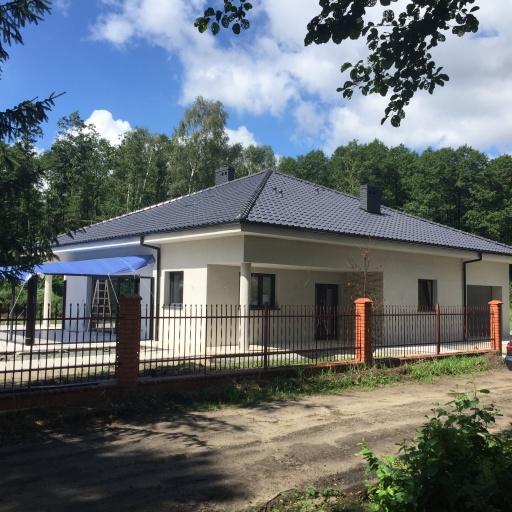 Dom Jednorodzinny Mościenica