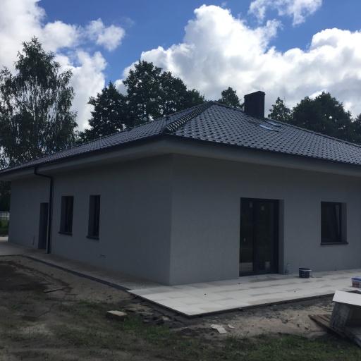 Dom Jednorodzinny Mościenica Gotowy