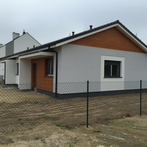 Dom Bliźniak Gowarzewo