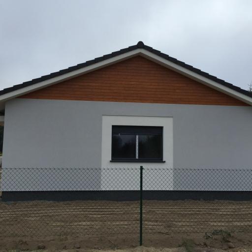 Dom Bliźniak Gowarzewo Pod Poznaniem