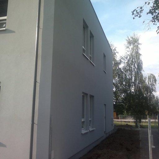 Budowa Przedszkola w Biskupicach Stan Surowy